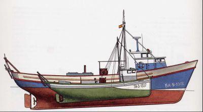 #9. ¿Qué fue el Plan Experimental de Pesca de Arrastre de Castellón?