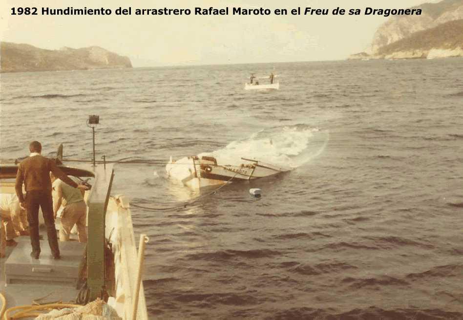 Hundimiento del Rafael Maroto jpg