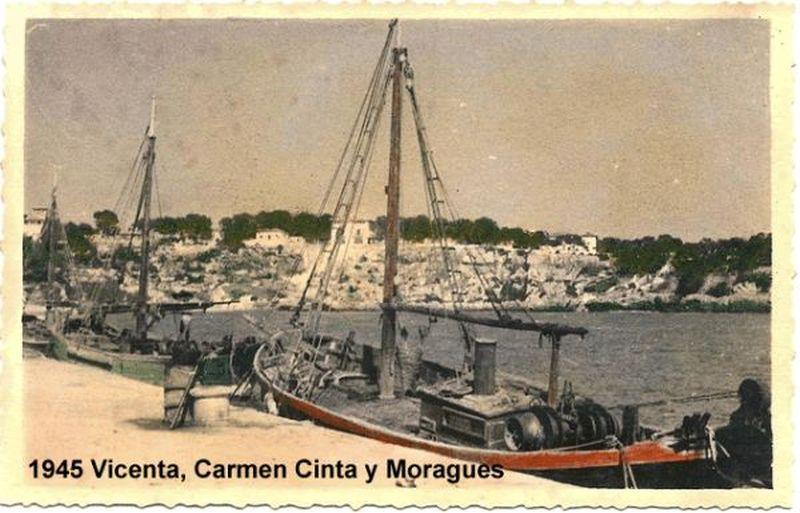 1945 Vicenta y Carmen Cinta y Moragues jpg