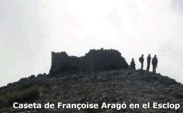 caseta den Arago jpg