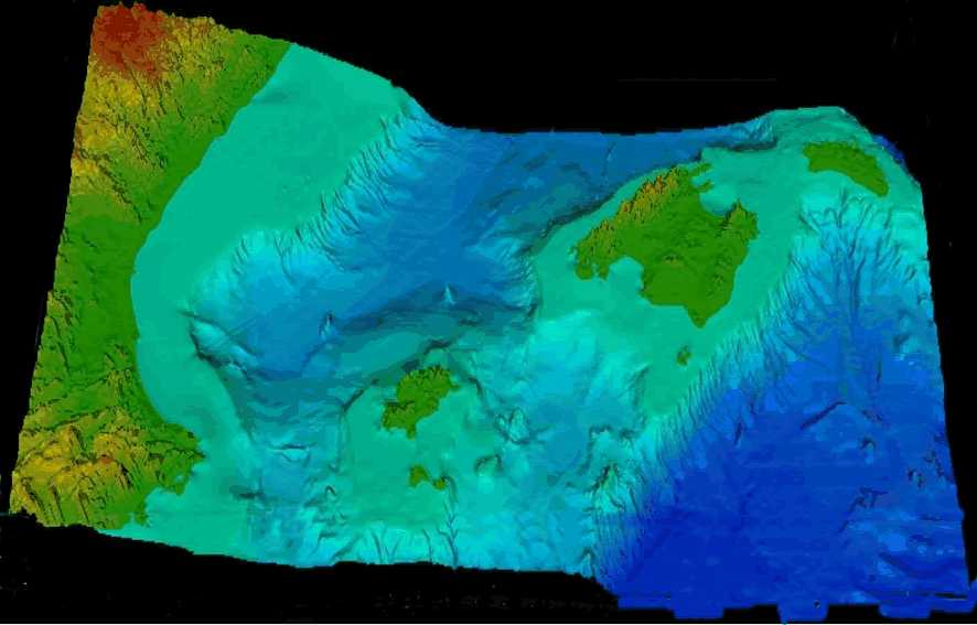 #35. El fondo marino del Mar Balear