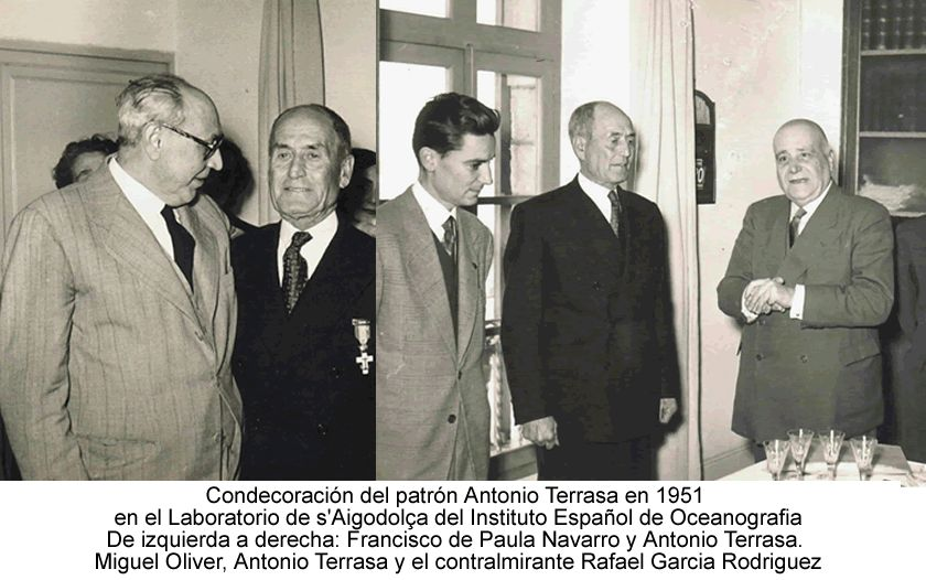 #57. Las ciencias marinas en la España de la posguerra civil de 1936-1939
