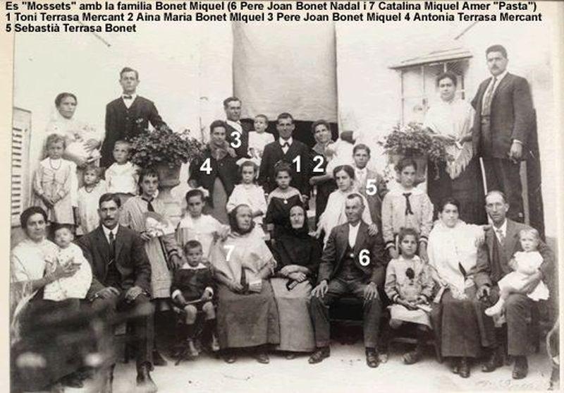 Post # 24. La pesca de bou en Porto Cristo (1909-1987)